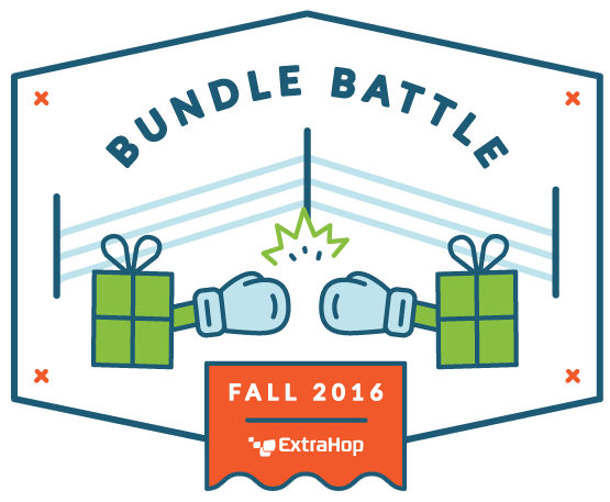 Bundle Contest Illustration