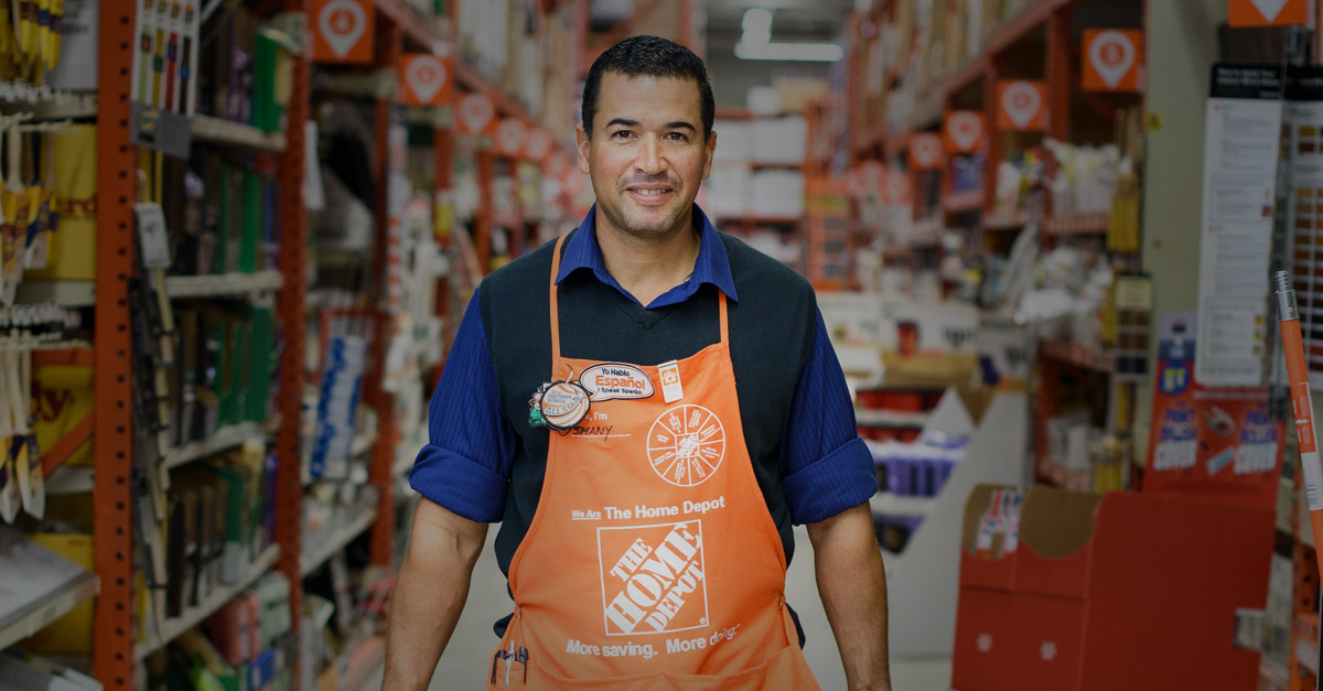 Customer Spotlight: The Home Depot Builds Better Customer Experience | ExtraHop