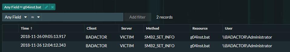 Ransomware Encryptor Executable