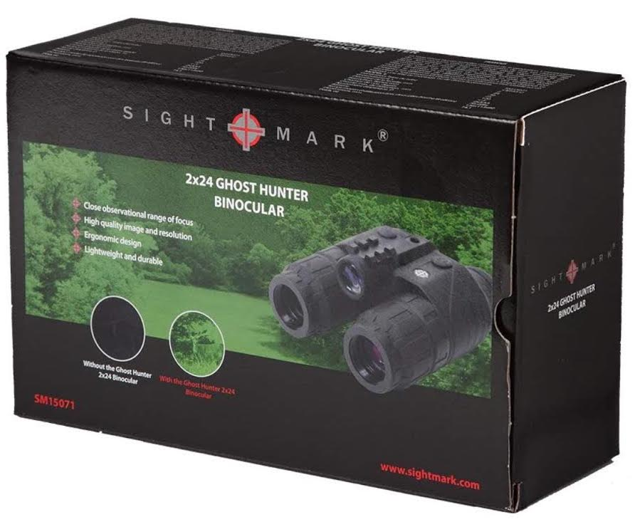 Night Vision Goggles!