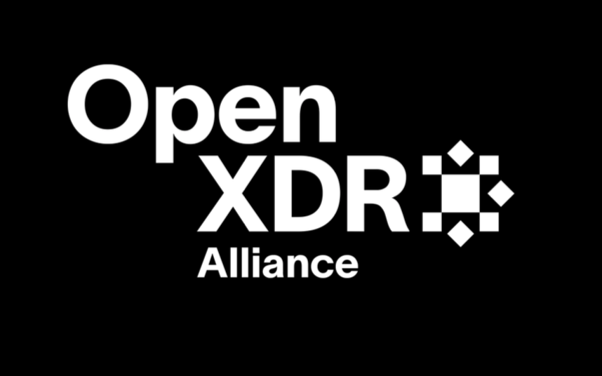 Open XDR Alliance Logo