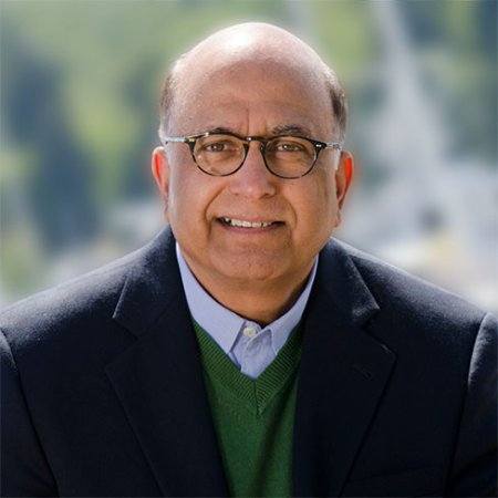 Arif Kareem, CEO and President