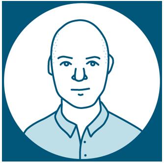 Brian Barr Icon