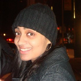 Sonal Shetkar