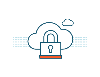 Ensure Cloud Security Graphic