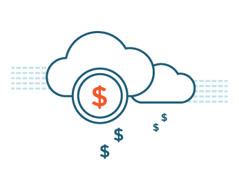 Optimize Your Cloud Spend Graphic