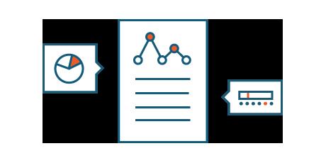 Optimize your Analytics Icon