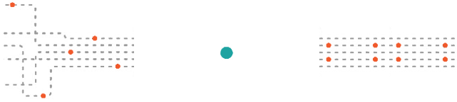 Stream Processing Icon