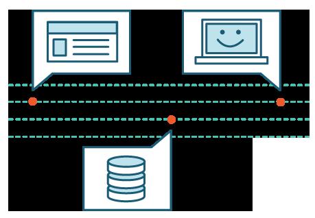 Explore your Data Icon