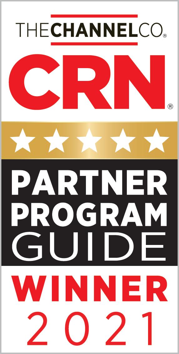 Program Partner Guide Winner 2021