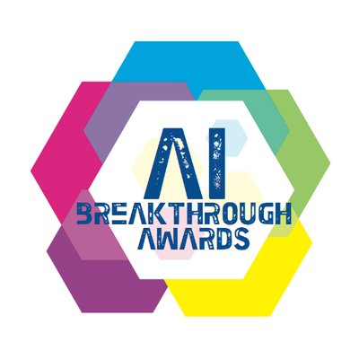 AI Breakthrough Award