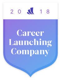 2018 Career Launching Company