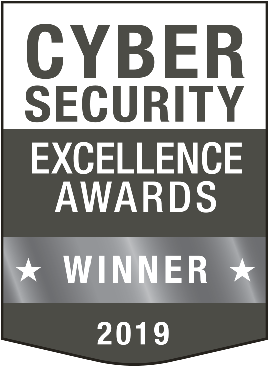 Silver Winner in Network Traffic Analysis, 2019 Cybersecurity Excellence Awards