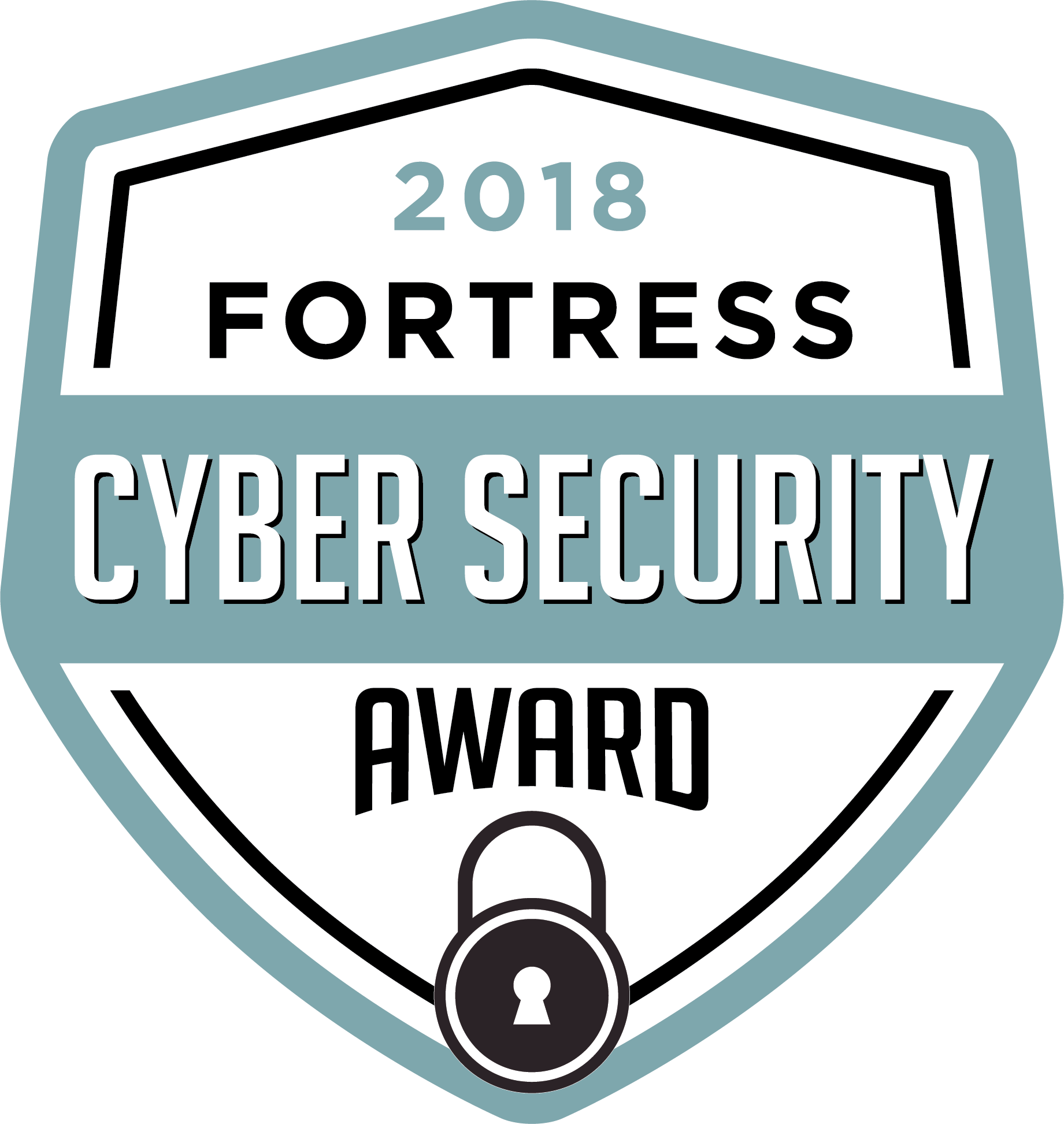 2018 Fortress Award, Cyber Security
