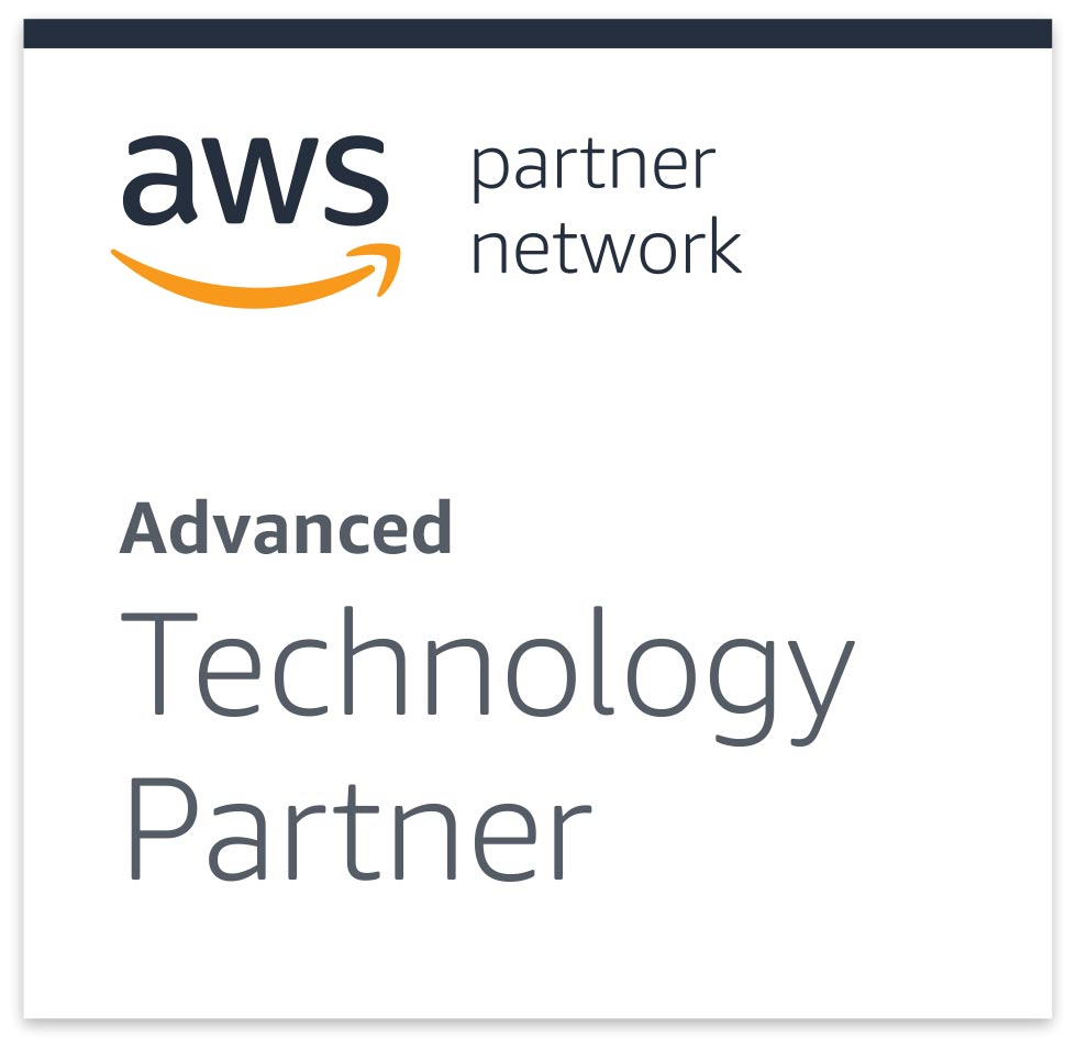 AWS Advanced Tech Partner Logo