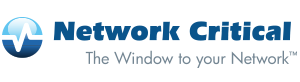 Network Critical Logo