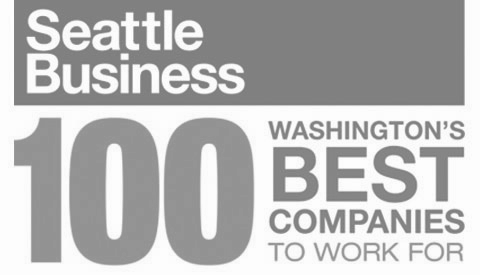 Seattle Business 100 Best to Work For