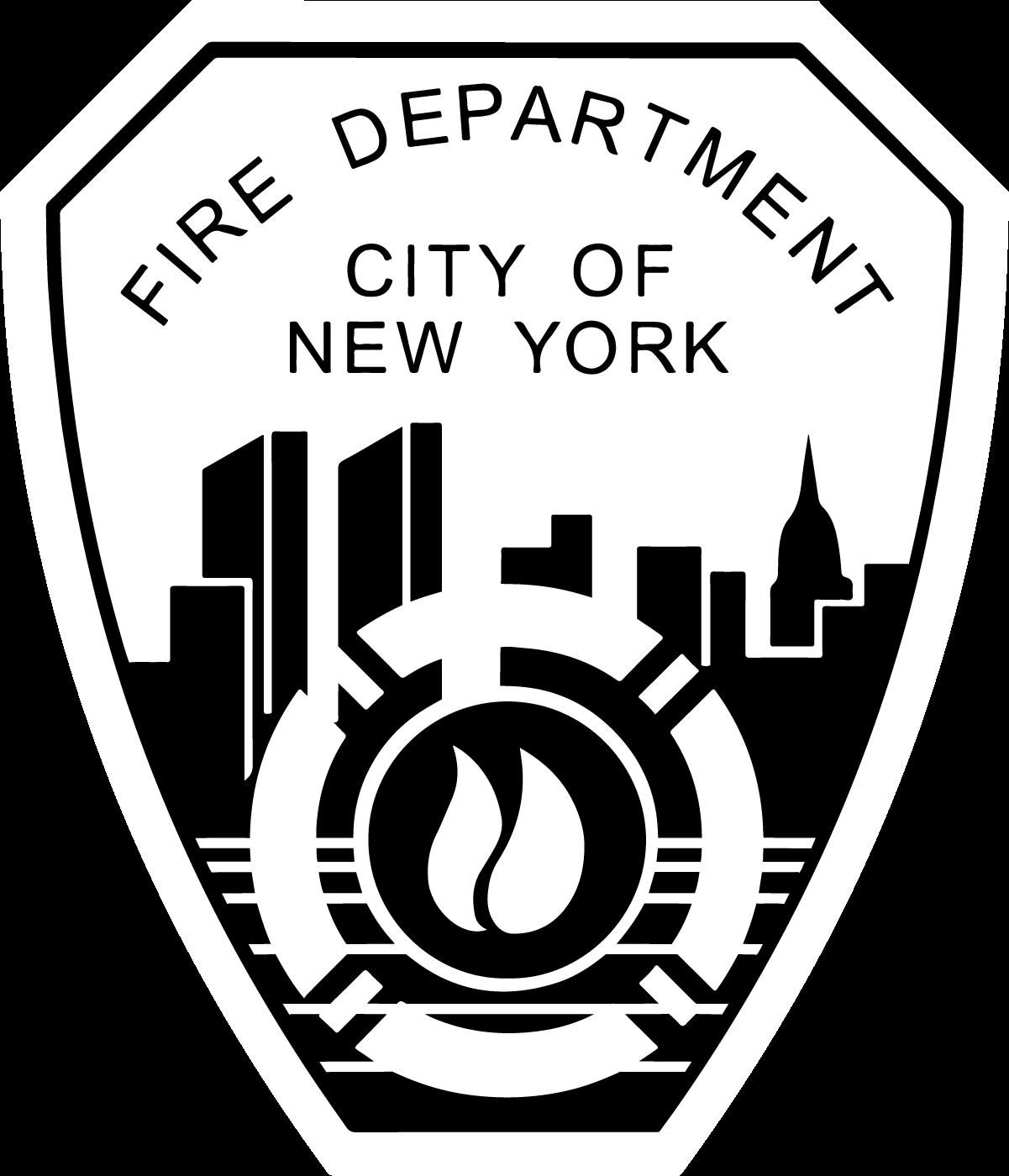 Fire Department, City of New York Customer Logo