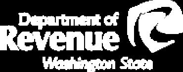 Washington State Department of Revenue Customer Logo