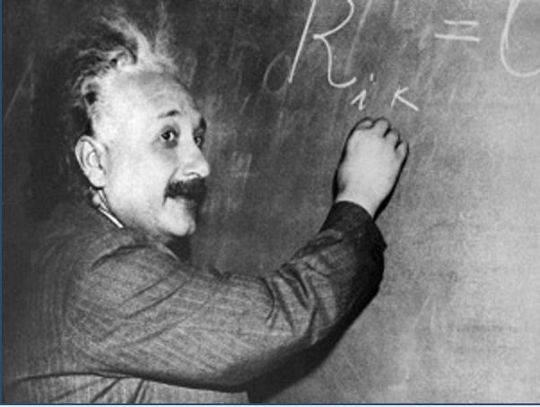 Einstein Struggling with TCP_NODELAY, probably