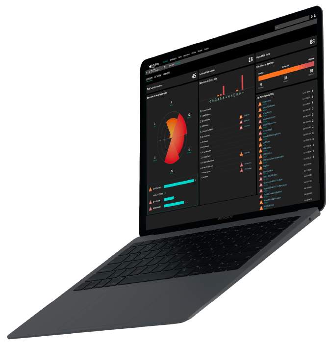 Reveal(x) Cloud Laptop