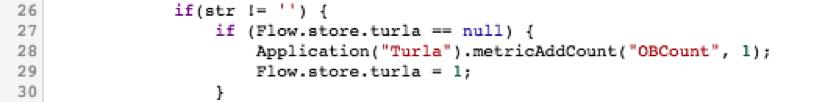 Turla trigger 4