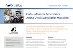 Axstores case study